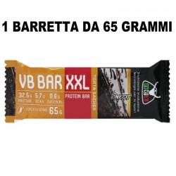 NET INTEGRATORI VB BAR XXL 1 BARRETTA DA 65 GRAMMI Barrette Proteiche e Energetiche