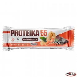 PRONUTRITION PROTEIKA55 1 BARRETTA DA 55 GRAMMI Barrette Proteiche e Energetiche
