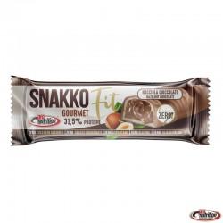 ProNutrition Barretta SNAKKO FIT 30g. Zero Zuccheri 36,3%% Proteine Barrette Proteiche e Energetiche