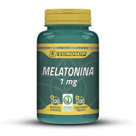 EUROSUP MELATONINA 1MG 200 COMPRESSE Melatonina